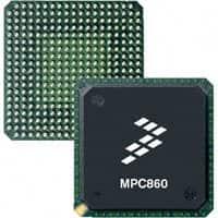 KMPC885CZP133封装图片
