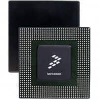 MPC8360VVAGDGA封装图片